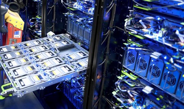 Server Rack Maintenance